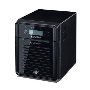 Buffalo TS3400D0804-EU - Serveur NAS TeraStation 3400 Desktop 8 To 4 baies Ethernet