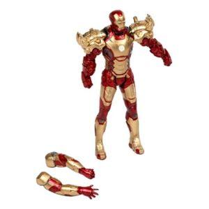 Hasbro Figurine 10 cm Iron Man 3