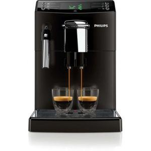 Philips HD8841 - Machine espresso super automatique avec mousseur à lait