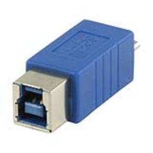 Valueline VLCP61903L - Adaptateur USB 3.0 USB B femelle  micro USB B mâle