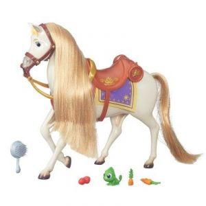 Hasbro Princesses Disney : Maximus le cheval de Raiponce