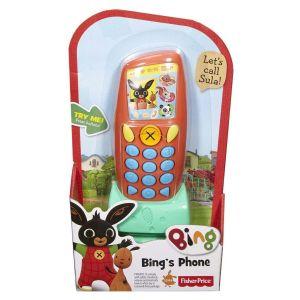 Fisher-Price Le téléphone de Bing