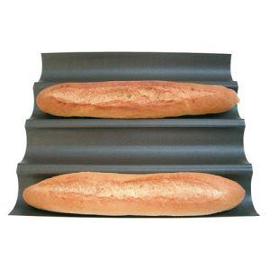 Plaque cuisson baguette - Comparer 10 offres