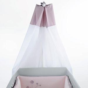 ciel de lit rose comparer 351 offres. Black Bedroom Furniture Sets. Home Design Ideas