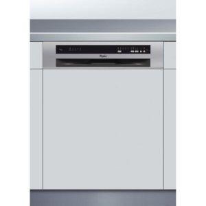 Whirlpool ADG9450IX - Lave-vaisselle encastrable 13 couverts