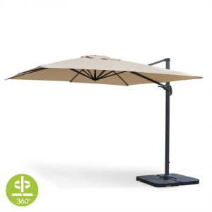 parasol deporte 3x3 comparer 370 offres. Black Bedroom Furniture Sets. Home Design Ideas