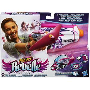 Hasbro Nerf Rebelle mini-arbalète