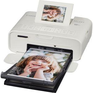 Canon Selphy CP-1200 - Mini-imprimantes photo