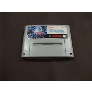 Terranigma sur Super NES