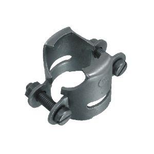 Prevost CSS 17 - Collier de serrage de securite acier 16-18