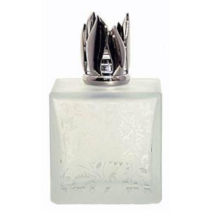 Lampe Berger Lampe à catalyse Cube pour parfum de maison