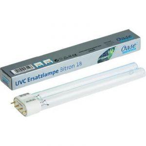 Oase 56236 - Lampe de remplacement pour bassin UVC 18W