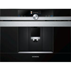 Siemens CT636LES6 - Machine à café intégrable IQ700