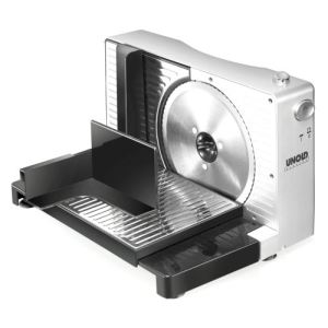 Unold 78856 - Trancheuse électrique compact