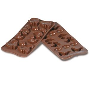 Silikomart Moule Chocolat Pâques