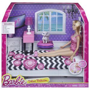 Mattel Barbie et sa chambre