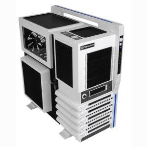 Thermaltake Level 10 GT Snow Edition (VN10006W2N) -  Boîtier Grande tour sans alimentation