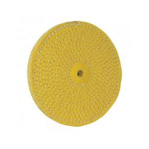 Silverline 105894 - Disque de polissage en sisal - 150 mm