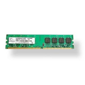 G.Skill F2-6400CL5S-2GBNT - Barrette mémoire Value 2 Go DDR2 800 MHz CL5 240 broches