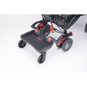 Lascal BuggyBoard Mini 3D - Planche à roulettes