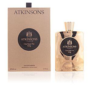 Atkinsons Oud Save The King - Eau de parfum pour homme