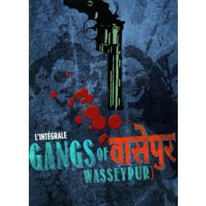 Gangs of Wasseypur - Partie 1 & 2