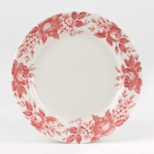assiette plate motif comparer 165 offres. Black Bedroom Furniture Sets. Home Design Ideas