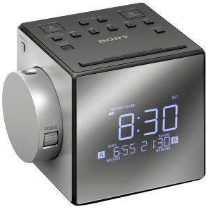 Sony ICF-C1 PJ - Radio réveil