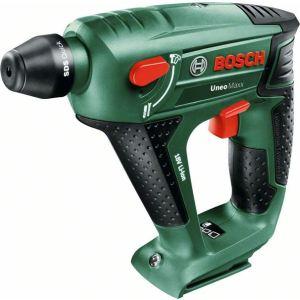 Bosch Uneo Maxx - Marteau perforateur 3-en-1 sans fil 18V