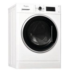 whirlpool lave linge 9 kg comparer 19 offres. Black Bedroom Furniture Sets. Home Design Ideas