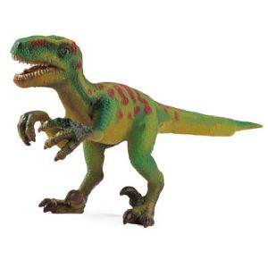 Schleich Figurine dinosaure : Vélociraptor