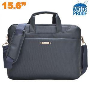Yonis Sacoche ordinateur portable 15-15.6 pouces étui PC waterproof