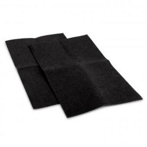 klarstein tk15 sparepart filtre charbon actif pour hotte aspirante 45 x 27 cm comparer. Black Bedroom Furniture Sets. Home Design Ideas