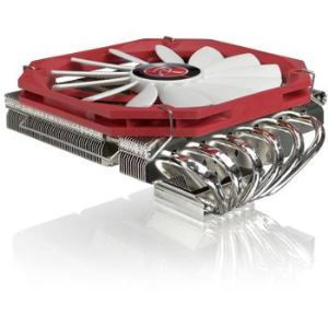 Raijintek 0R100004 - VentiRad Pallas pour processeur