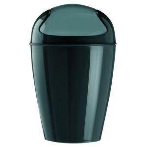 Koziol Poubelle de cuisine Del XL en plastique (30 L)