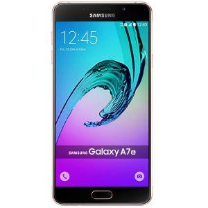 Samsung Galaxy A7 (2016) Dual-Sim