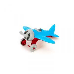 Green Toys L'Avion Bleu