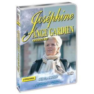 Joséphine Ange Gardien - Volume 21 : Romain et Jamila + La comédie du bonheur