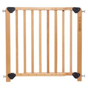 Safety 1st Lupo - Barrière de sécurité (80-126 x 75 cm)
