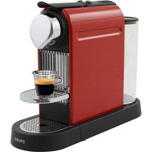 Krups Citiz - Nespresso Citiz (Edition 2012)