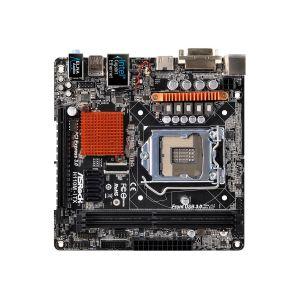 Asrock H110M-ITX - Carte mère Socket LGA 1151