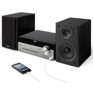 Sony CMT-SBT100 - Micro-chaîne Bluetooth