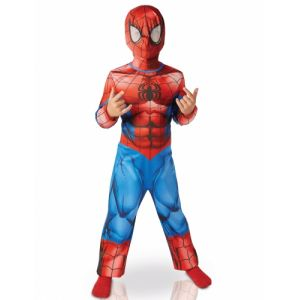 Rubie's Déguisement classique ultimate Spiderman enfant