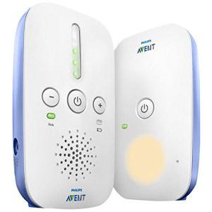 Philips Avent SCD501/00 - Écoute bébé sans fil