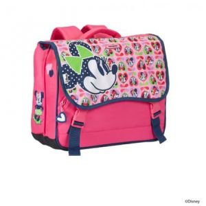 Samsonite 62315-4405 - Cartable Minnie Love 38,5 cm CP/CE1