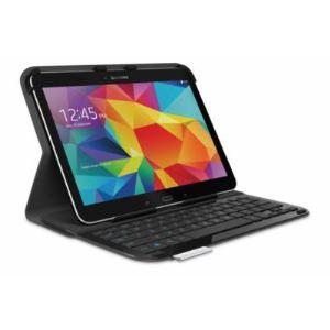 Logitech 920-006390 - Etui avec clavier pour Galaxy Tab