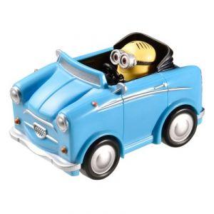 Mondo Véhicule Minion : voiture