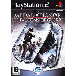 Medal of Honor : Les Faucons de Guerre sur PS2