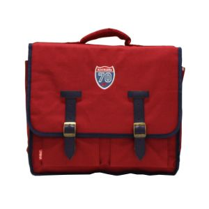 Kickers Cartable 1 compartiment 38 cm