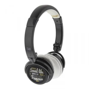 T'nB Shine Famous - Casque 4 en 1